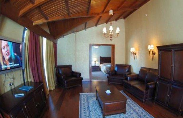 фото Sarikamis Toprak Hotel 843762648
