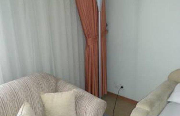 фото Dokuz Eylul Hotel 843781804