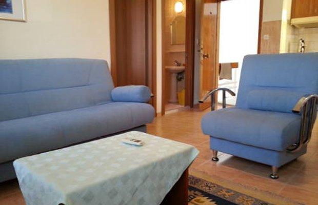 фото Gurkan Apart Hotel 843827962