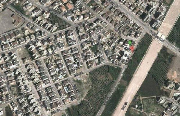 фото Antreal Apartments - Liman Area 843852161