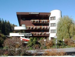 Top-4 hotels in the center of Igls