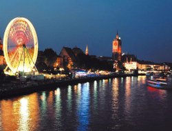 The most expensive Frankfurt am Main hotels