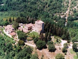 Top-4 romantic Gaiole in Chianti hotels