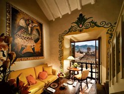 The most popular Peru hotels