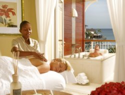 Top-4 of luxury Saint Lucia hotels