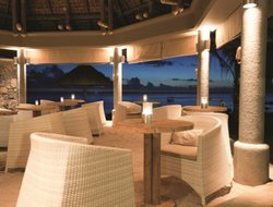 Mauritius hotels with restaurants