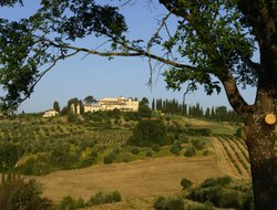 Pets-friendly hotels in Tavernelle Val di Pesa