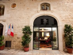 The most expensive Ragusa hotels