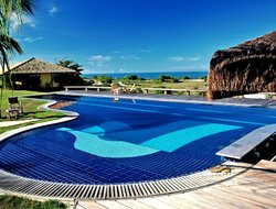 Caraiva hotels with swimming pool