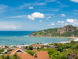 San Juan Del Sur hotels with sea view