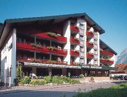 Mellau hotels with restaurants