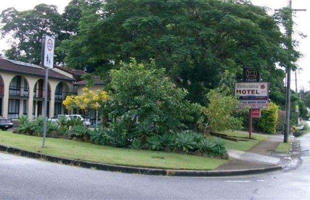 фото Poinciana Motel 844485790