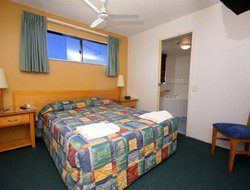Mooloolaba hotels with restaurants