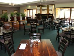 Margaret River hotels with restaurants