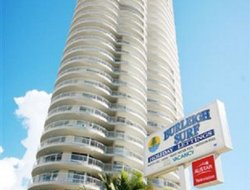 Burleigh Heads hotels with swimming pool