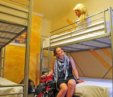 Adelaide Travellers Inn Backpackers Hostel