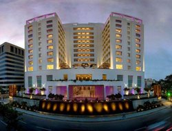 Top-10 of luxury Chennai hotels