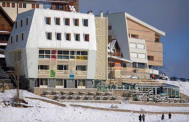 фото Hotel Han Bjelašnica 844522850