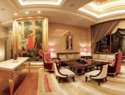 Business hotels in Taipei City