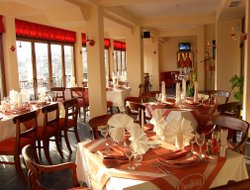 Veliko Tarnovo hotels with restaurants