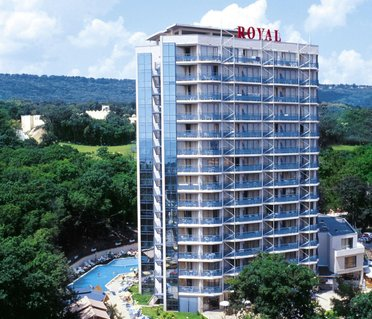 Hotel Royal - All Inclusive