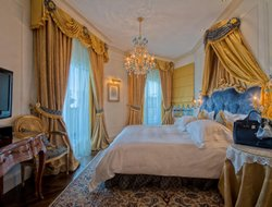 The most popular Stresa hotels
