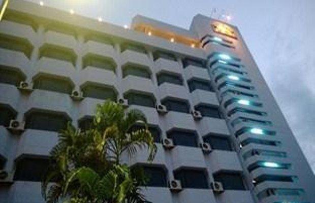 фото Yeefah Grand City Hotel 844913752
