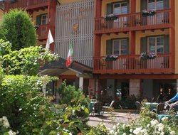 Pets-friendly hotels in Fiera di Primiero
