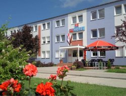 Pets-friendly hotels in Schwedt