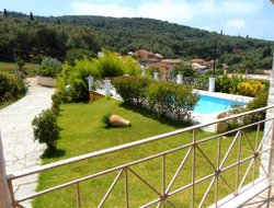 Liapades hotels with swimming pool