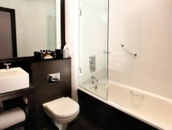 Business hotels in Belfast
