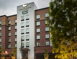 Business hotels in Coralville