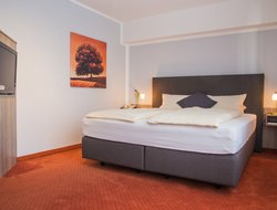Pets-friendly hotels in Paderborn