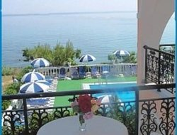 Zakynthos Town hotels with swimming pool