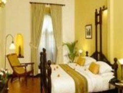 Pets-friendly hotels in Fort Cochin