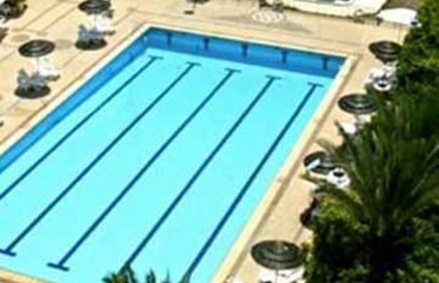фото Jericho Resort Village 846067380