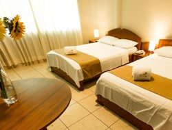 Pets-friendly hotels in Tarapoto
