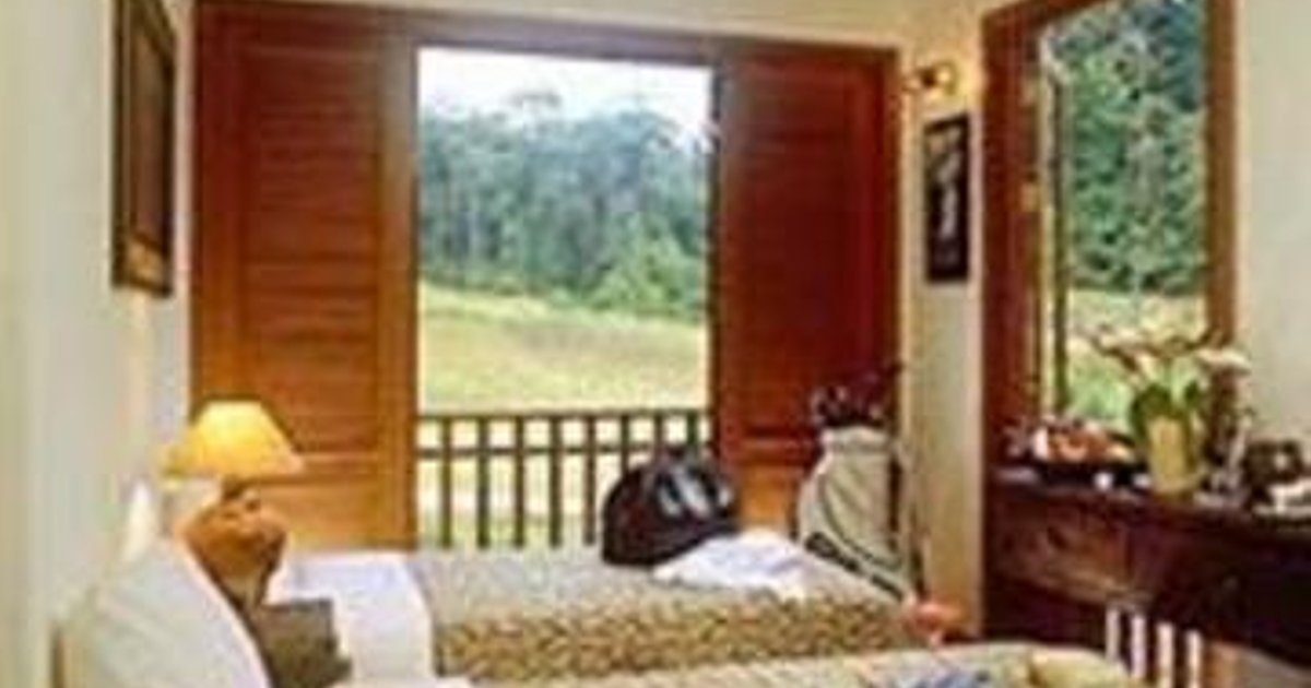 Hornbill Golf & Jungle Club