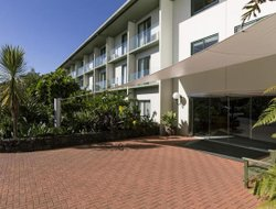 Business hotels in Manukau City