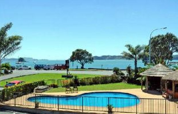 фото Anchorage Motel Paihia 846401121