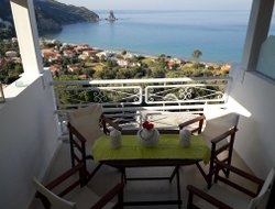 Pets-friendly hotels in Agios Gordios