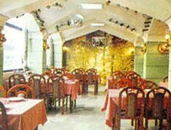Syria hotels with restaurants