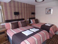 United Kingdom hotels for families with children