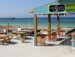 Top-10 hotels in the center of Panama City Beach