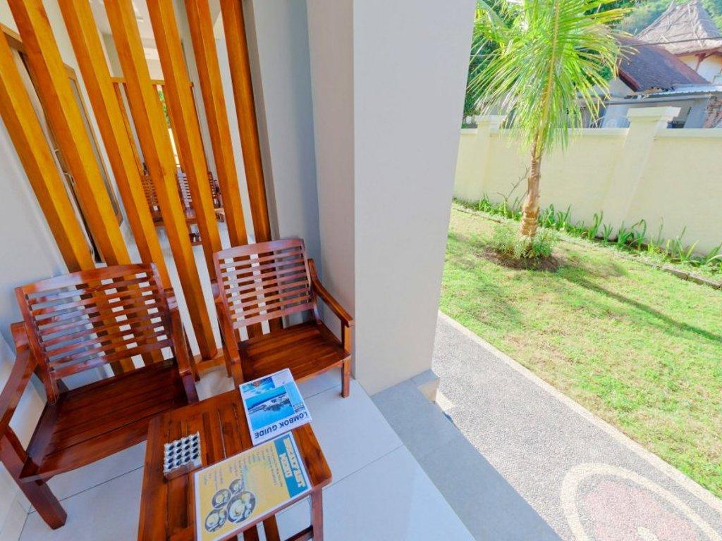 Semilir Inn Senggigi Lombok