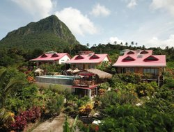 Saint Lucia hotels with swimming pool