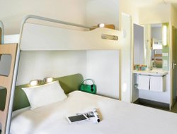 Pets-friendly hotels in Quimper