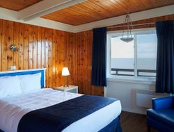 Matane hotels with sea view