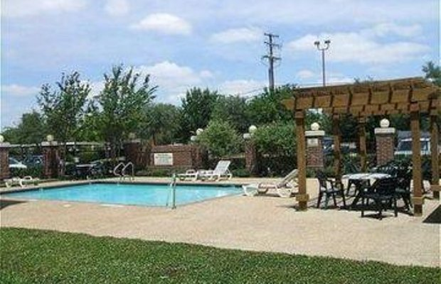 фото Holiday Inn Dallas North Addison 846986308