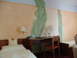 Pets-friendly hotels in Bad Windsheim